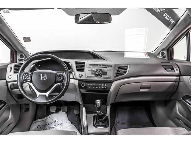 2012 Honda Civic EX (Stk: 53071A) in Newmarket - Image 6 of 19