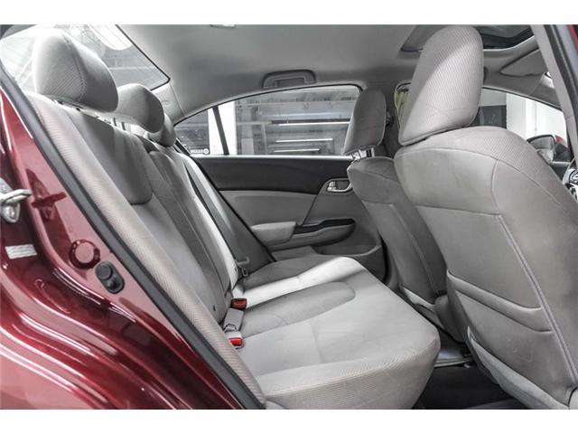 2012 Honda Civic EX (Stk: 53071A) in Newmarket - Image 7 of 19