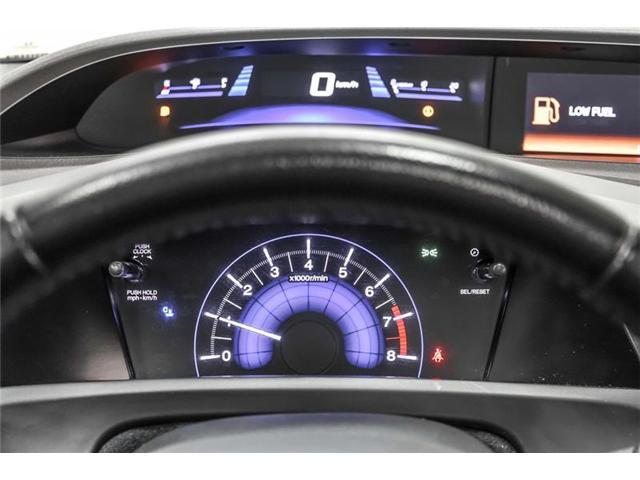 2012 Honda Civic EX (Stk: 53071A) in Newmarket - Image 10 of 19