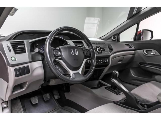 2012 Honda Civic EX (Stk: 53071A) in Newmarket - Image 17 of 19