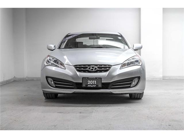 2011 Hyundai Genesis Coupe  (Stk: 53077AA) in Newmarket - Image 2 of 21