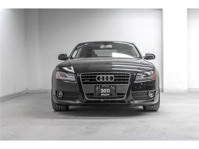 2011 Audi A5 2.0T Premium Plus (Stk: 53158) in Newmarket - Image 2 of 22
