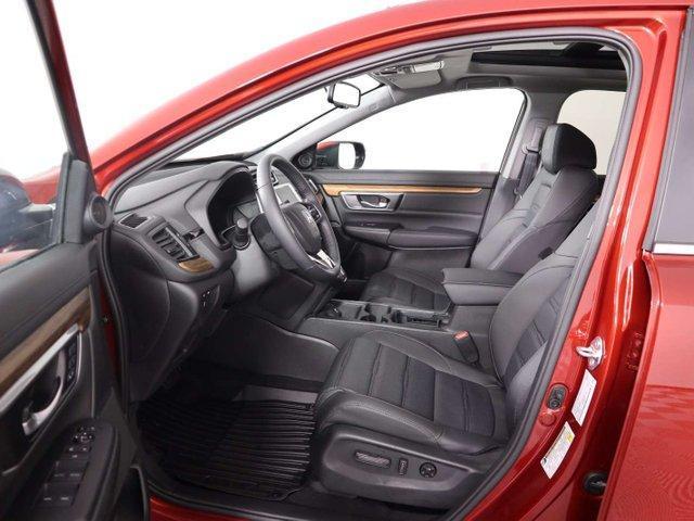2019 Honda CR-V Touring (Stk: 219300) in Huntsville - Image 34 of 36