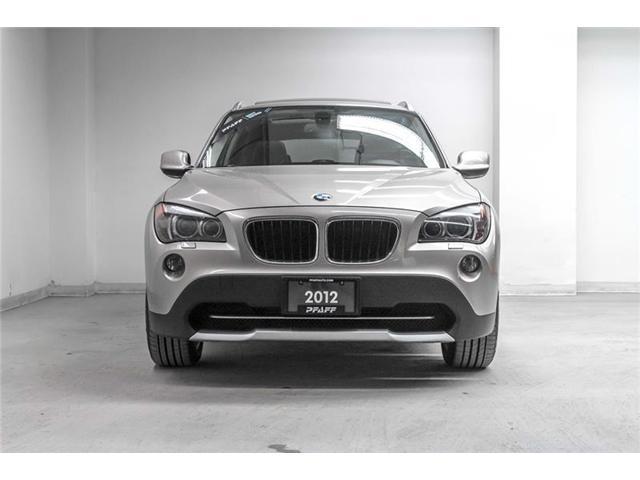 2012 BMW X1 xDrive28i (Stk: A11423AA) in Newmarket - Image 2 of 22