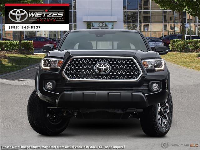 2019 Toyota Tacoma 4x4 Access Cab V6 Auto SR5 (Stk: 67831) in Vaughan - Image 2 of 24