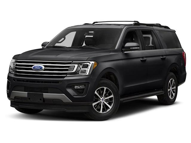 2019 Ford Expedition Max Platinum (Stk: 196232) in Vancouver - Image 1 of 8