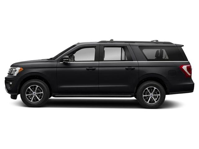 2019 Ford Expedition Max Platinum (Stk: 196232) in Vancouver - Image 2 of 8