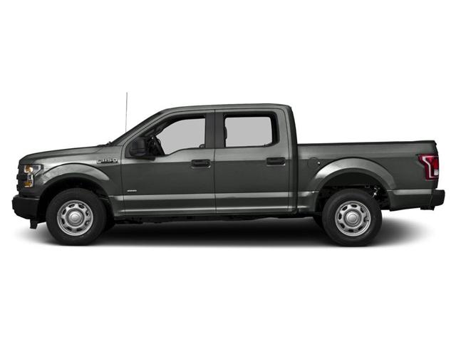 2015 Ford F-150 XLT (Stk: OP1978) in Vancouver - Image 2 of 10