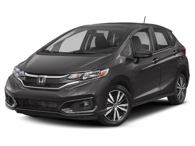 2019 Honda Fit EX (Stk: 9102546) in Brampton - Image 1 of 9