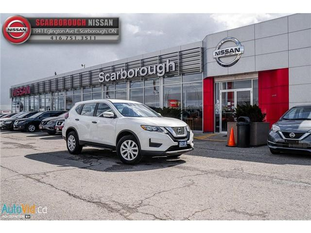 2018 Nissan Rogue  (Stk: Y18164) in Scarborough - Image 2 of 26