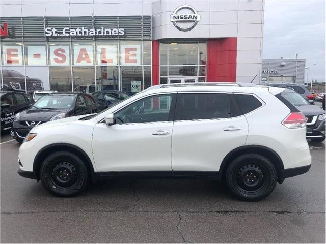 2015 Nissan Rogue  (Stk: P2246) in St. Catharines - Image 2 of 21
