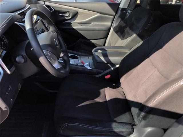 2017 Nissan Murano S (Stk: P2569) in Cambridge - Image 12 of 27