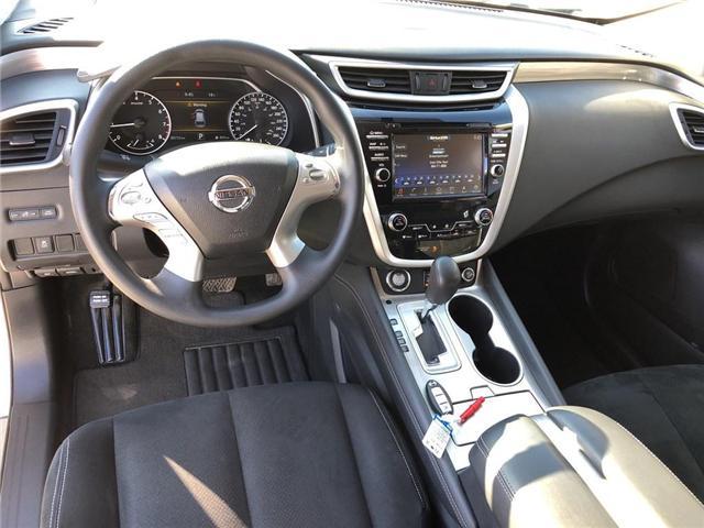 2017 Nissan Murano S (Stk: P2569) in Cambridge - Image 13 of 27