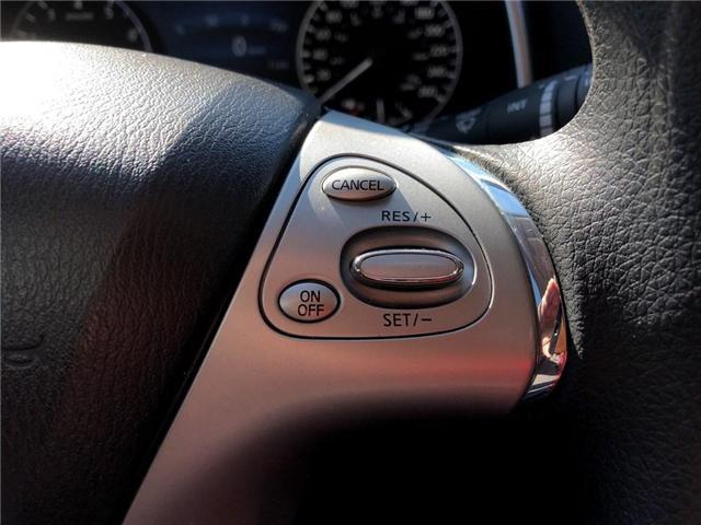 2017 Nissan Murano S (Stk: P2569) in Cambridge - Image 16 of 27