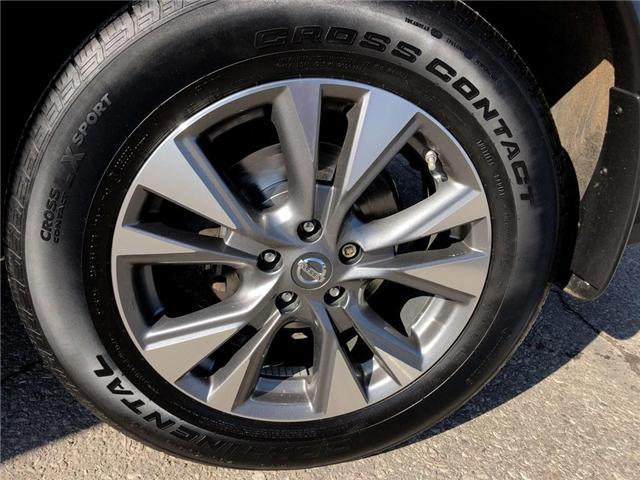 2017 Nissan Murano S (Stk: P2569) in Cambridge - Image 27 of 27