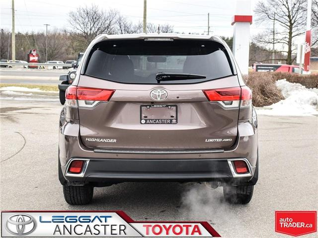2018 Toyota Highlander Limited (Stk: 3758A) in Ancaster - Image 4 of 24