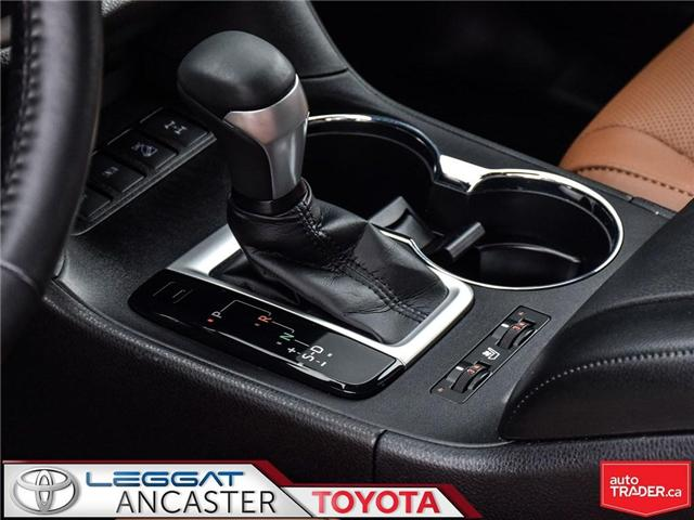 2018 Toyota Highlander Limited (Stk: 3758A) in Ancaster - Image 9 of 24