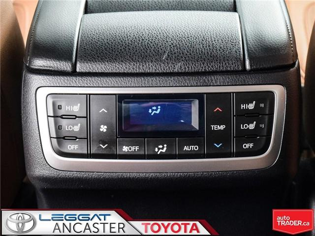 2018 Toyota Highlander Limited (Stk: 3758A) in Ancaster - Image 15 of 24