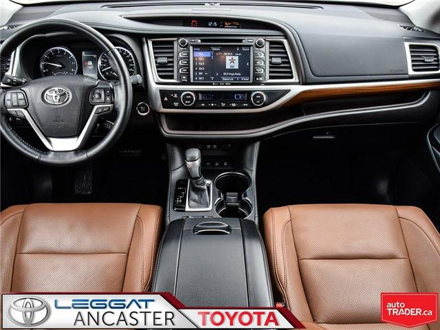 2018 Toyota Highlander Limited (Stk: 3758A) in Ancaster - Image 21 of 24
