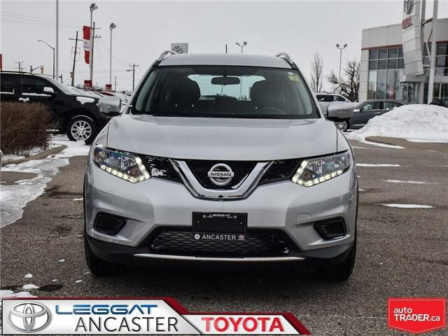 2015 Nissan Rogue  (Stk: 3787) in Ancaster - Image 2 of 20