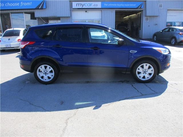 2013 Ford Escape S (Stk: 190236) in Richmond - Image 2 of 12