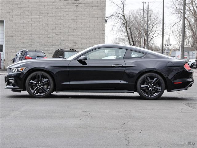 2015 Ford Mustang  (Stk: PR7695A) in Windsor - Image 3 of 29