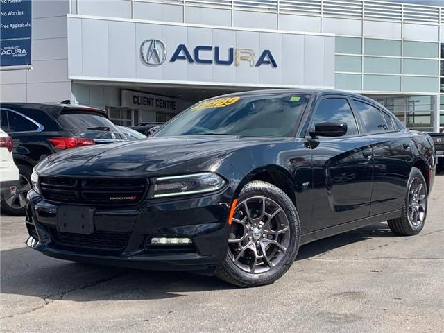 2018 Dodge Charger GT (Stk: 3947) in Burlington - Image 1 of 30