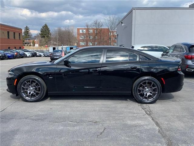 2018 Dodge Charger GT (Stk: 3947) in Burlington - Image 4 of 30