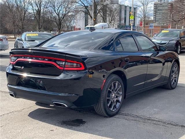 2018 Dodge Charger GT (Stk: 3947) in Burlington - Image 7 of 30