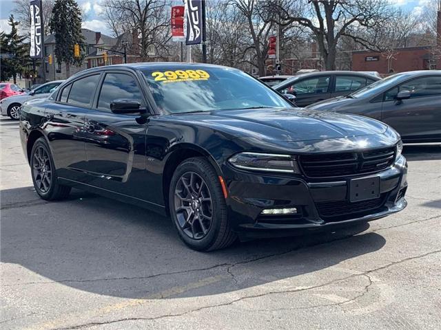 2018 Dodge Charger GT (Stk: 3947) in Burlington - Image 9 of 30