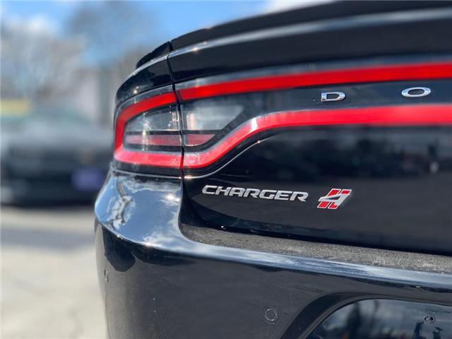 2018 Dodge Charger GT (Stk: 3947) in Burlington - Image 11 of 30