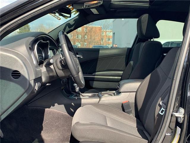 2018 Dodge Charger GT (Stk: 3947) in Burlington - Image 12 of 30