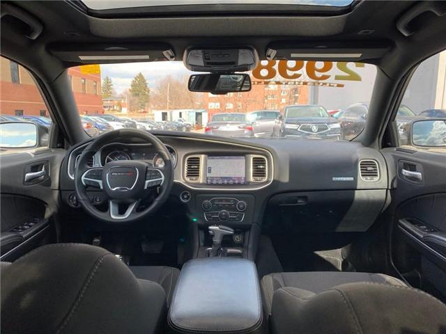 2018 Dodge Charger GT (Stk: 3947) in Burlington - Image 18 of 30