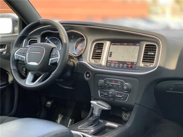 2018 Dodge Charger GT (Stk: 3947) in Burlington - Image 21 of 30