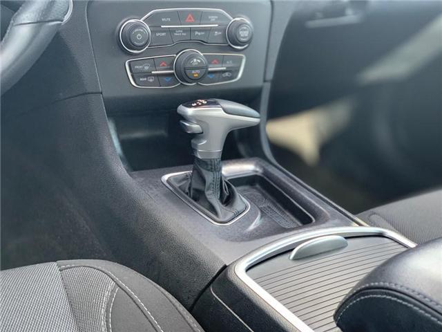 2018 Dodge Charger GT (Stk: 3947) in Burlington - Image 22 of 30