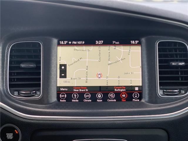 2018 Dodge Charger GT (Stk: 3947) in Burlington - Image 24 of 30