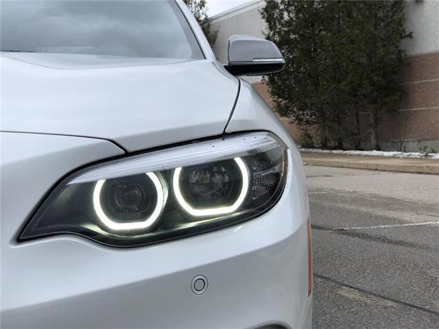 2018 BMW M240i xDrive (Stk: P1437) in Barrie - Image 5 of 20