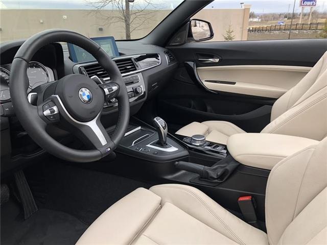 2018 BMW M240i xDrive (Stk: P1437) in Barrie - Image 14 of 20
