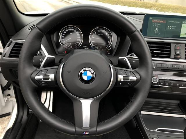 2018 BMW M240i xDrive (Stk: P1437) in Barrie - Image 16 of 20