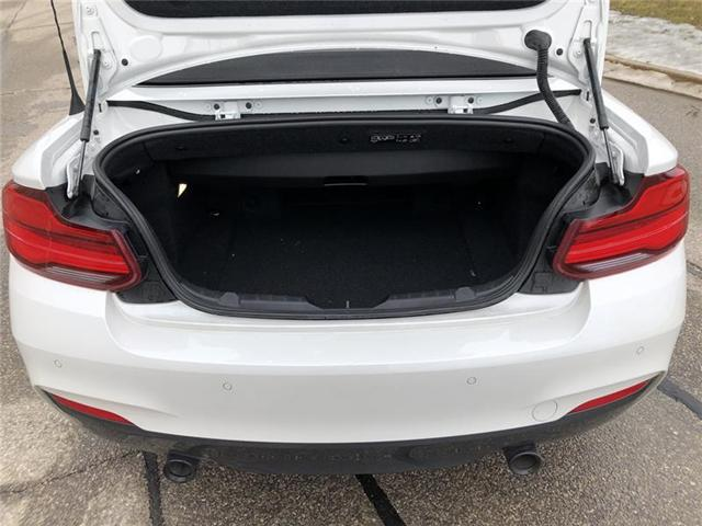 2018 BMW M240i xDrive (Stk: P1437) in Barrie - Image 19 of 20