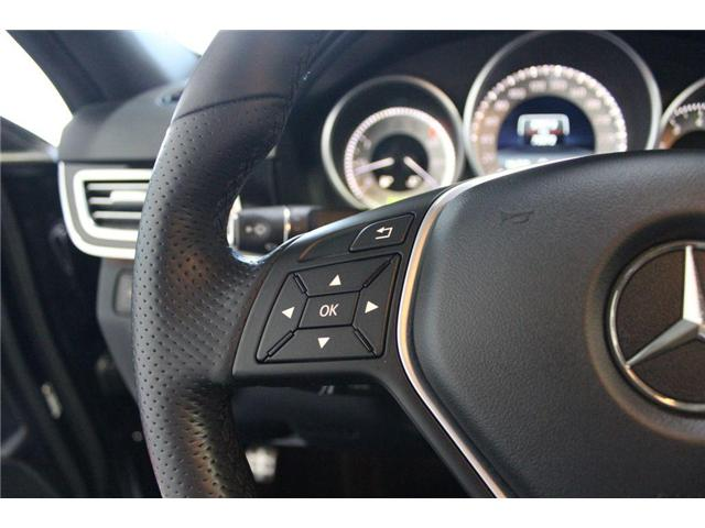 2016 Mercedes-Benz E-Class Base (Stk: 235455) in Vaughan - Image 20 of 30