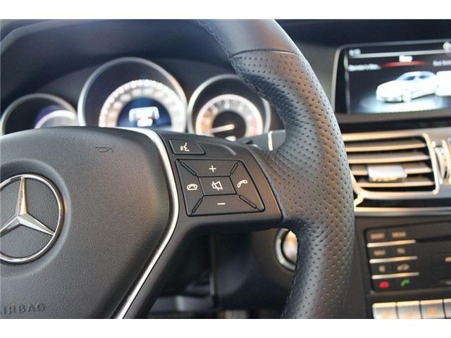 2016 Mercedes-Benz E-Class Base (Stk: 235455) in Vaughan - Image 21 of 30