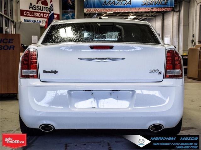 2012 Chrysler 300 S V6 (Stk: H190209A) in Markham - Image 5 of 28