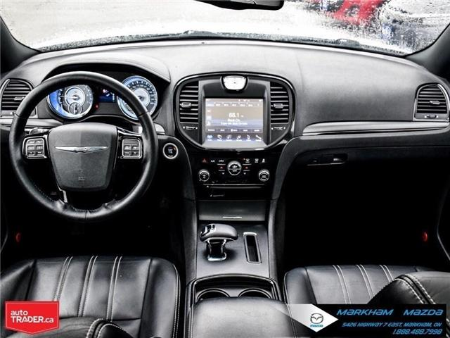 2012 Chrysler 300 S V6 (Stk: H190209A) in Markham - Image 20 of 28