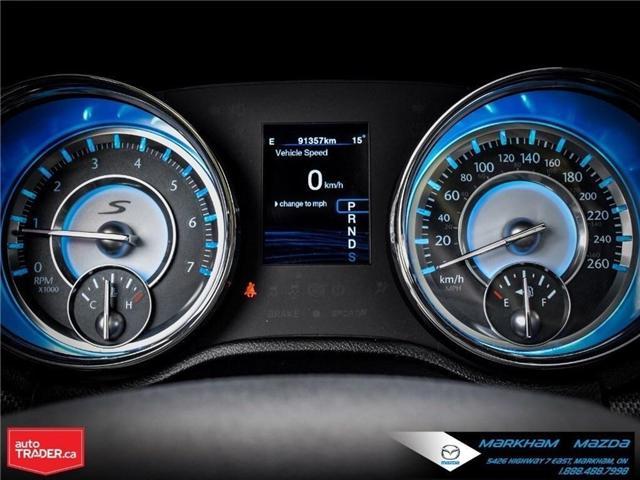 2012 Chrysler 300 S V6 (Stk: H190209A) in Markham - Image 23 of 28