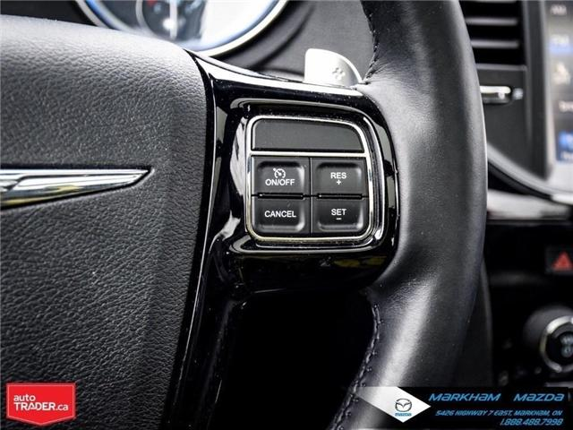 2012 Chrysler 300 S V6 (Stk: H190209A) in Markham - Image 24 of 28