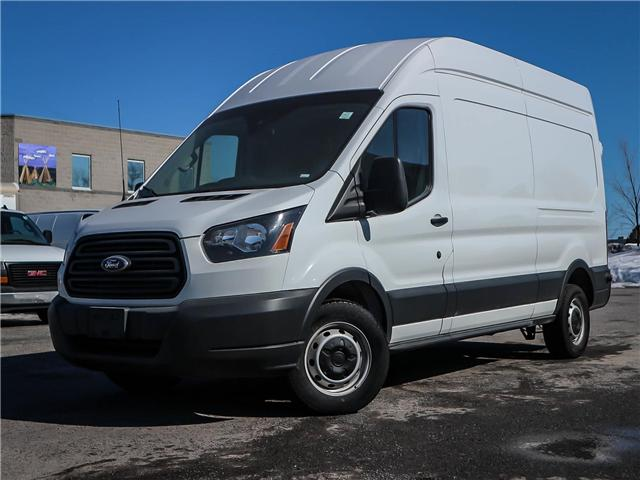 2018 Ford Transit-250 Base (Stk: 53071) in Ottawa - Image 1 of 25
