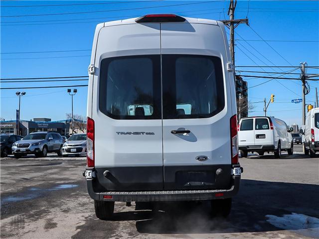 2018 Ford Transit-250 Base (Stk: ) in Ottawa - Image 6 of 25