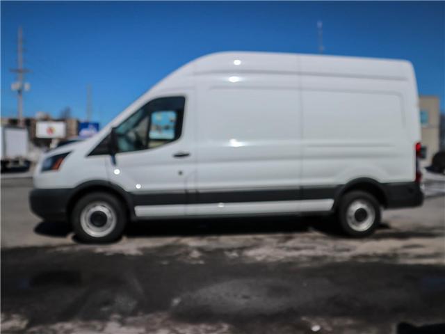 2018 Ford Transit-250 Base (Stk: ) in Ottawa - Image 8 of 25