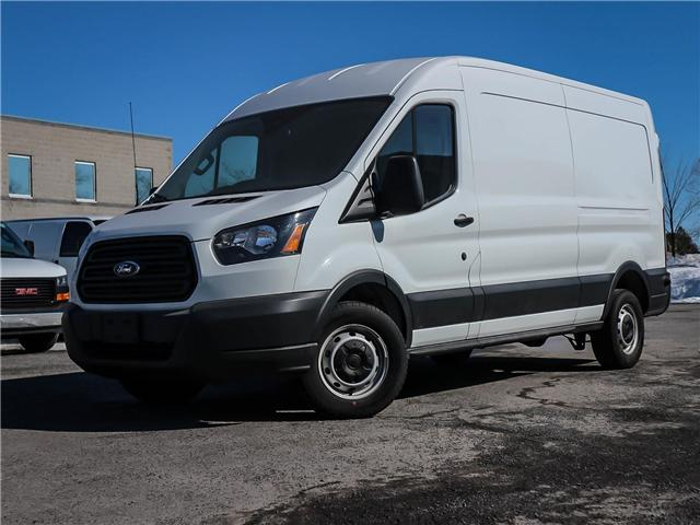 2018 Ford Transit-250 Base (Stk: AX65858) in Ottawa - Image 1 of 25